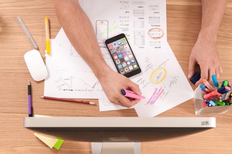 Empreendedor desenvolvendo suas características empreendedoras