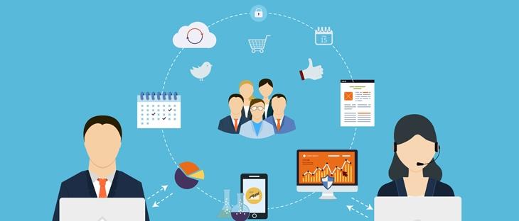 Relacionamento com o cliente como meio de potencializar seu negócio