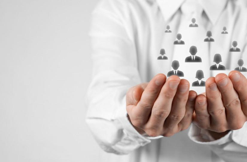 Cultivando um bom relacionamento com o cliente