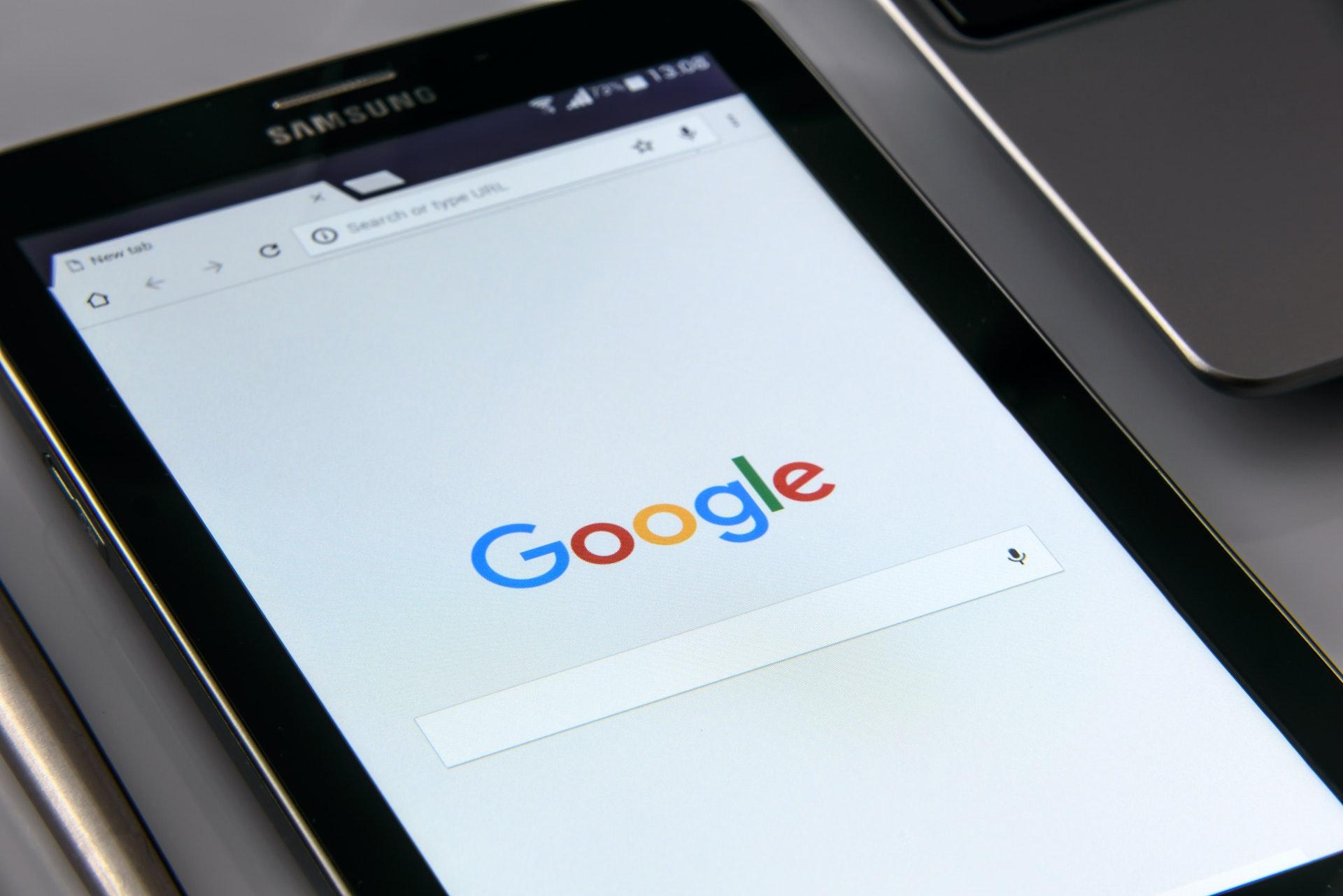 Invista em anúncios do Google e outras plataformas