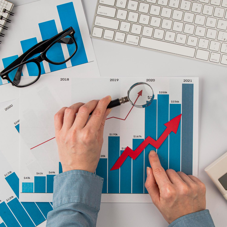 Conheça 6 passos fundamentais para lucrar com um negócio virtual
