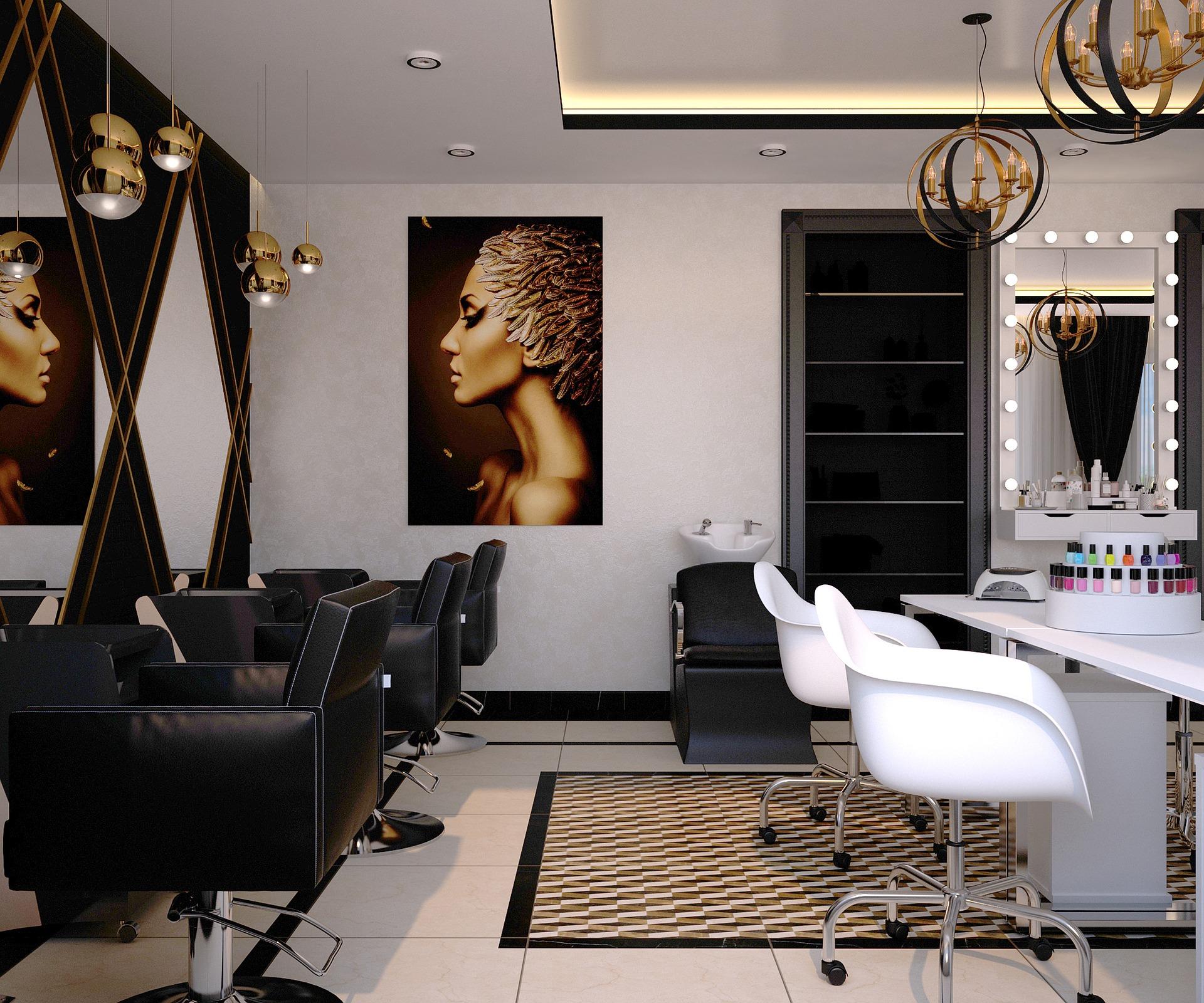 Confira 5 dicas para inovar em salões de beleza e estética